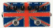 Zvex Custom Box of Metal