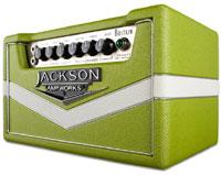 Jackson Ampworks at Humbucker Music