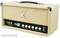 Dr. Z Maz Buyers Guide at Humbucker Music