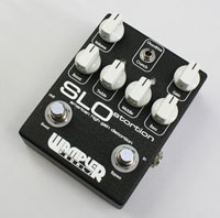 Wampler SLOstortion pedal at Humbucker Music