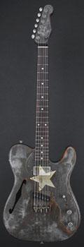Trussart Guitars at Humbucker Music