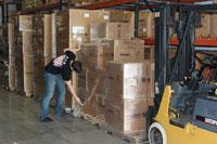 Humbucker Music Mesa Shipment