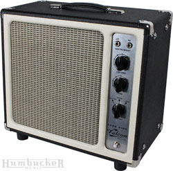 Tone King Falcon Amplifier at Humbucker Music