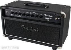 Two-Rock Studio Pro 50 Head at Humbucker Music