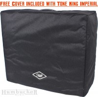 Free Studio Slip Covers with Tone King Amps at Humbucker Music