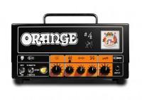 Orange Jim Root Signature Tiny Terror Head at Humbucker Music