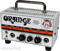 Orange Micro Terror at Humbucker Music