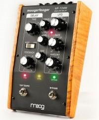 Moog MF-104M Analog Delay at Humbucker Music