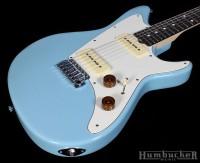 Grosh Guitars at Humbucker Music